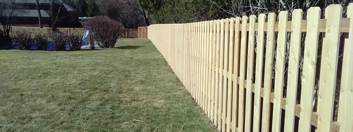 B Amp B Fence And Decks Dayton Ohio S Premier Fence Contrator